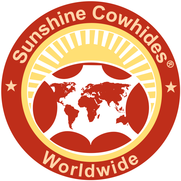 Sunshine Cowhides