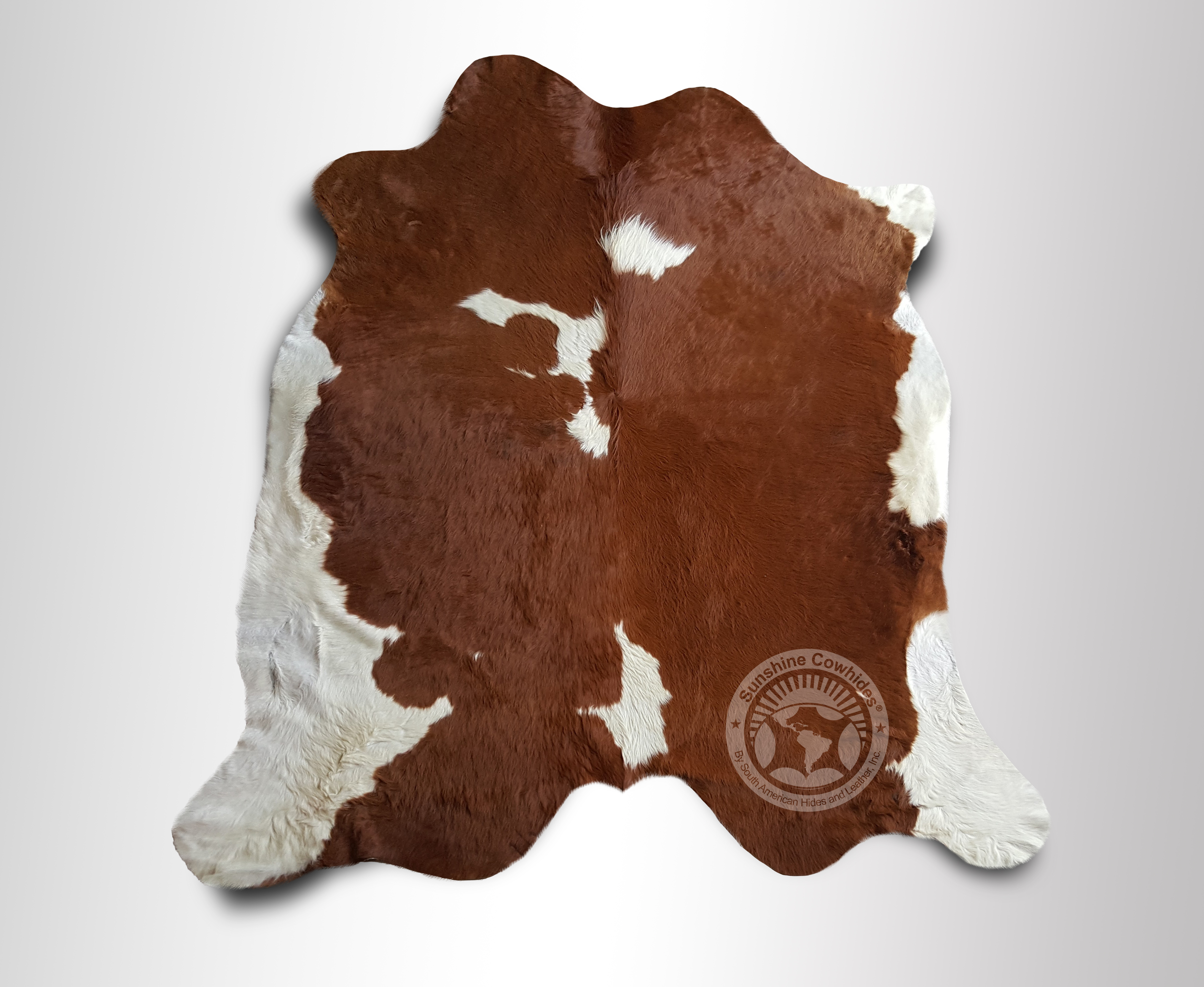 Colombia Brown and White 02