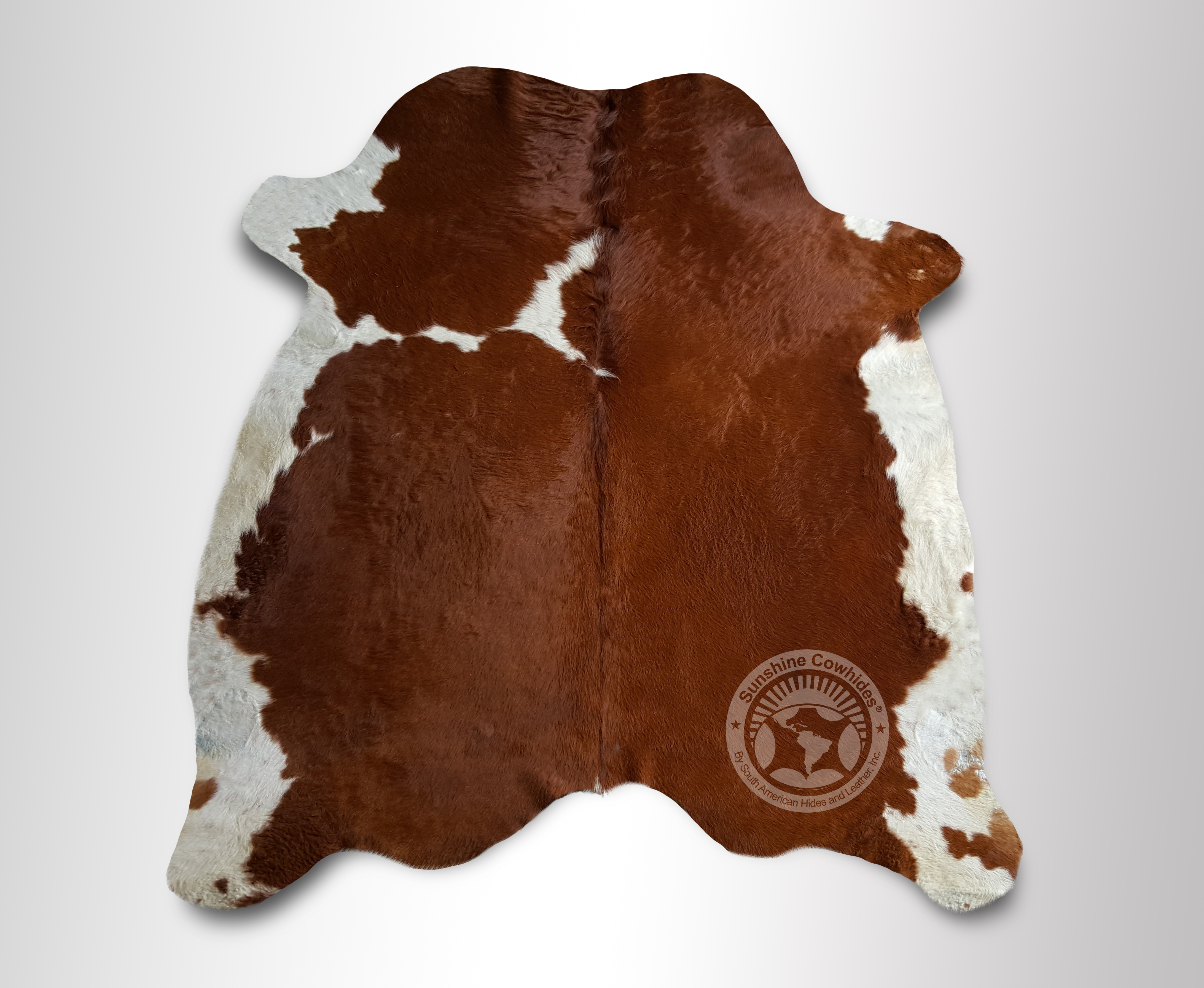 Colombia Brown and White 03