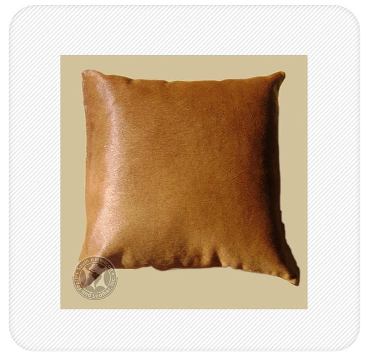pillow solid tones